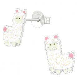 cercei argint copii alpaca